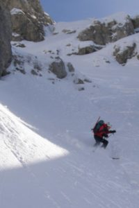 Manfred EHRHART ski rando